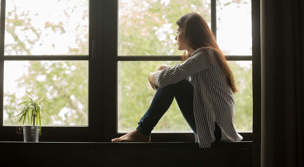 O luto pós-perda gestacional: uma fase difícil para o casal, em especial para a mulher.
