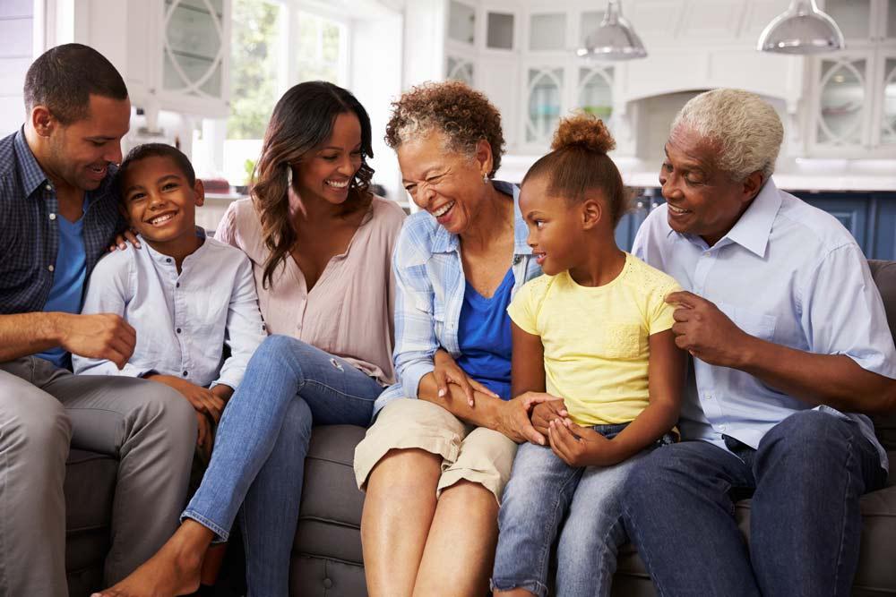 Câncer familiar hereditário