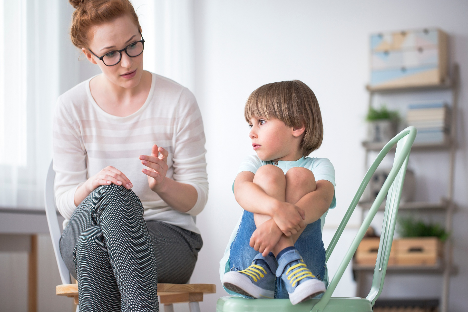 Síndrome de Asperger: conheça o autismo de alto funcionamento