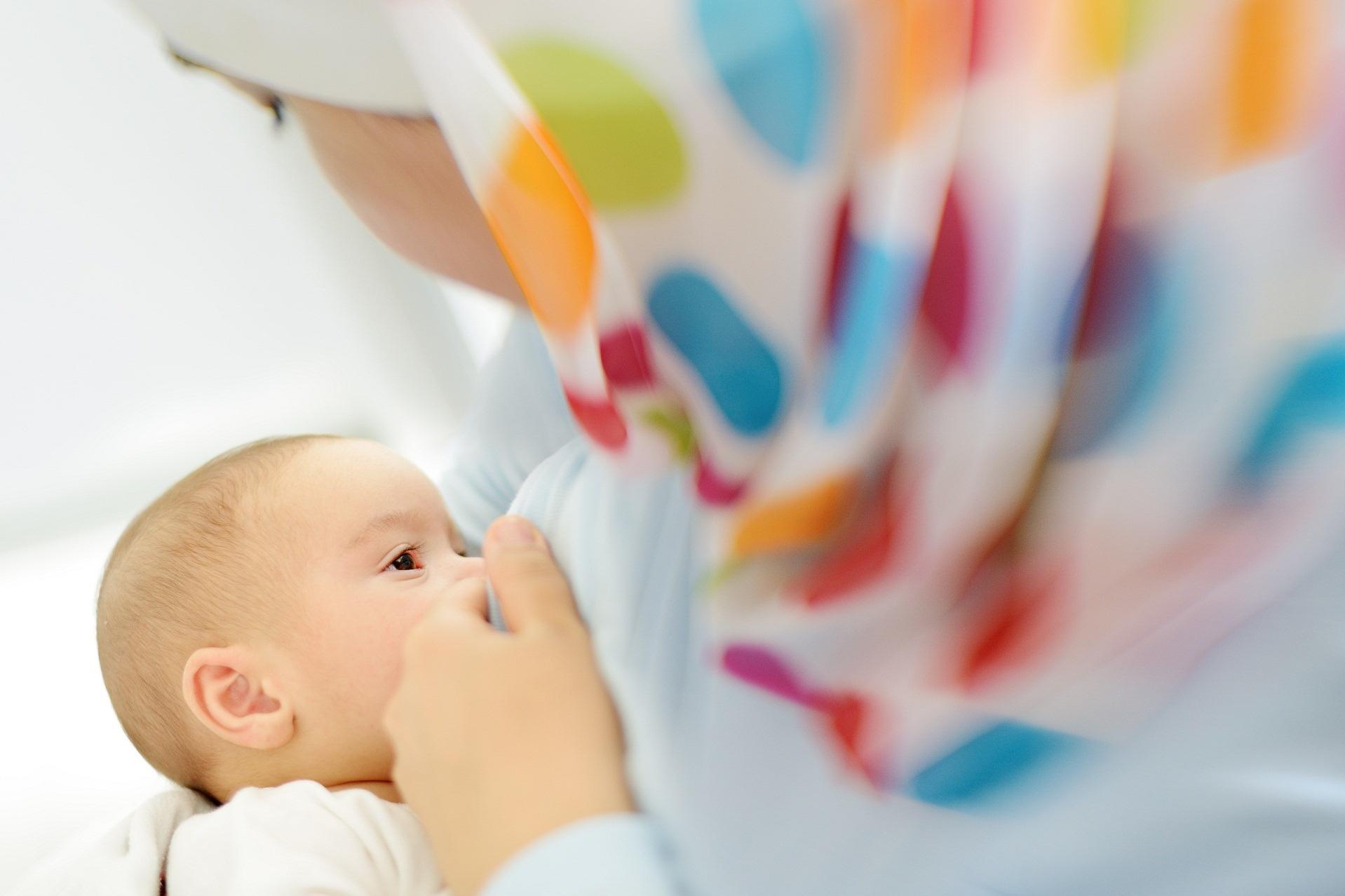 Galactosemia e o aumento da galactose no bebê