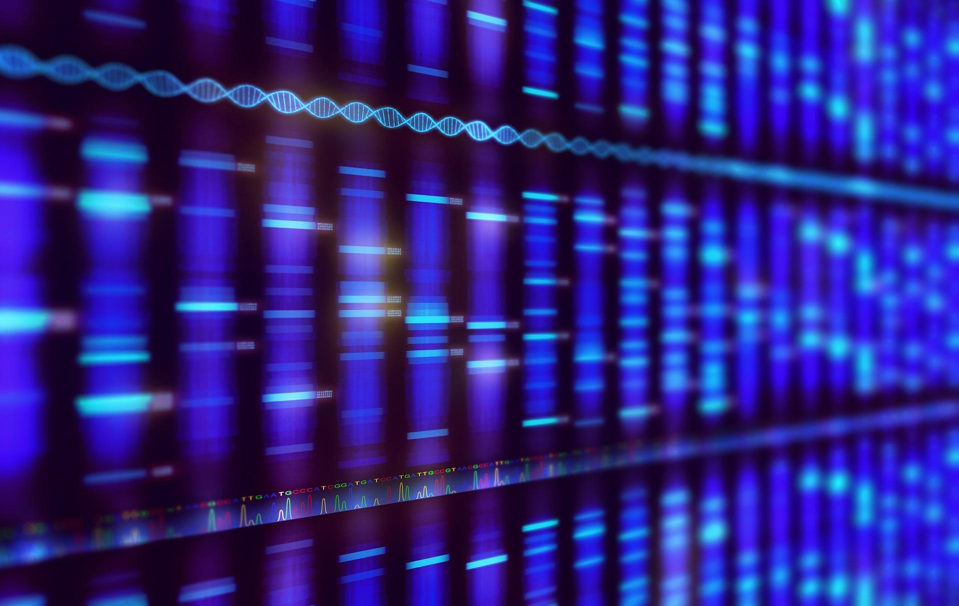 Sequenciamento completo do exoma: mapeamento genético do indivíduo inteiro