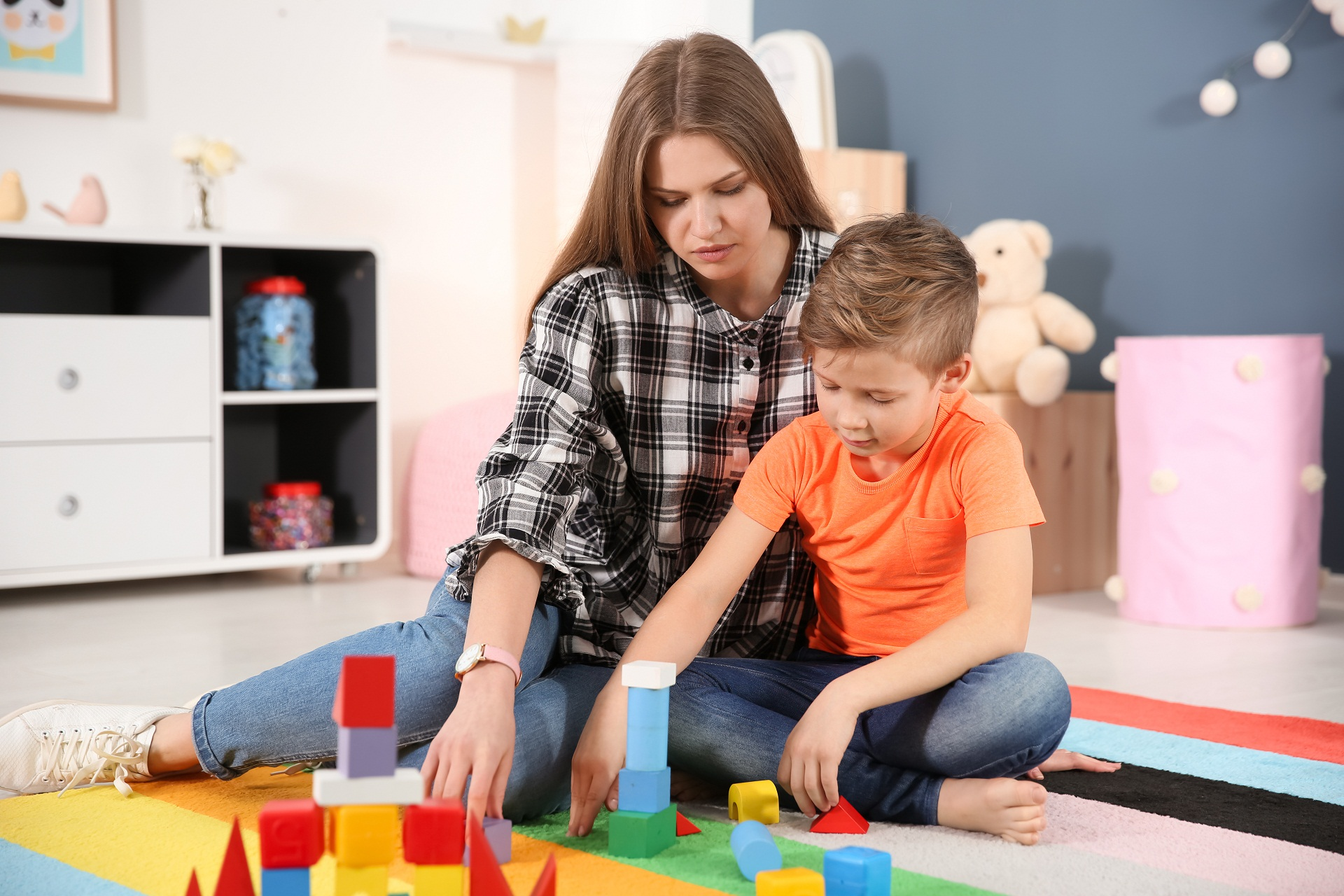 Síndrome do X-frágil: frequente causa de autismo em meninos