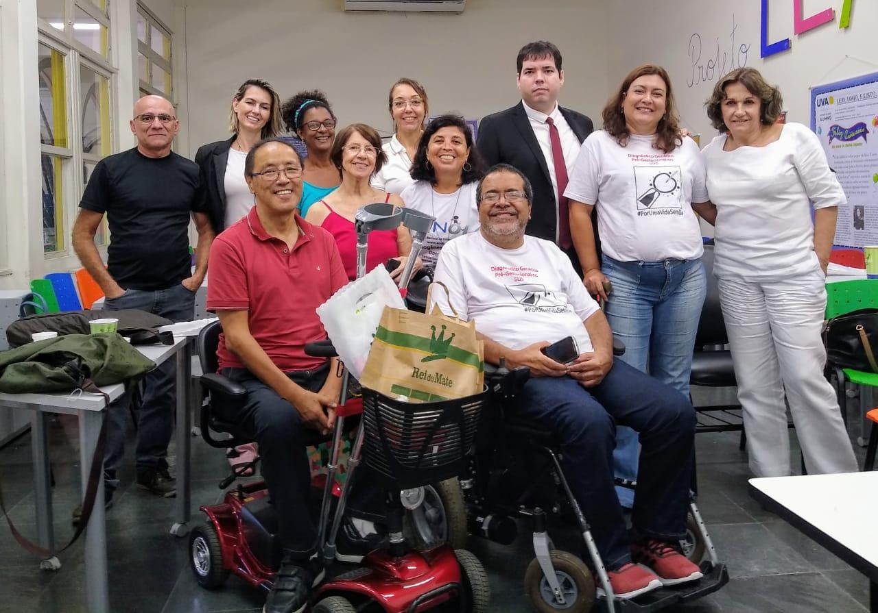 III Seminário de Doenças Raras Carioca – Rio de Janeiro (RJ)